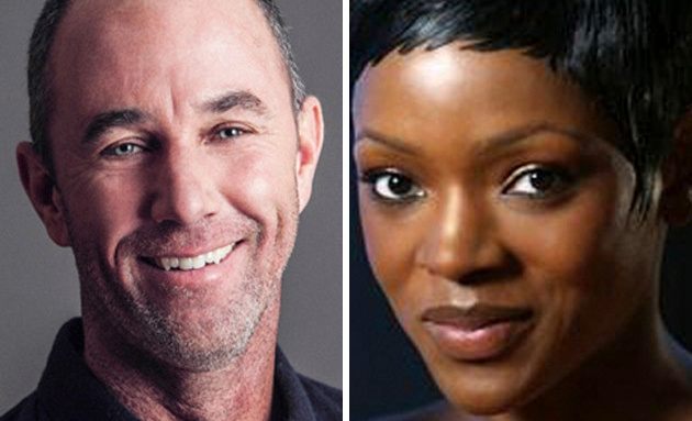 The Passage Jamie Mcshane Caroline Chikezie Join Cast Of Fox Pilot Deadline He also loved tv and movies and was drawn to the talents of gene. jamie mcshane caroline chikezie join