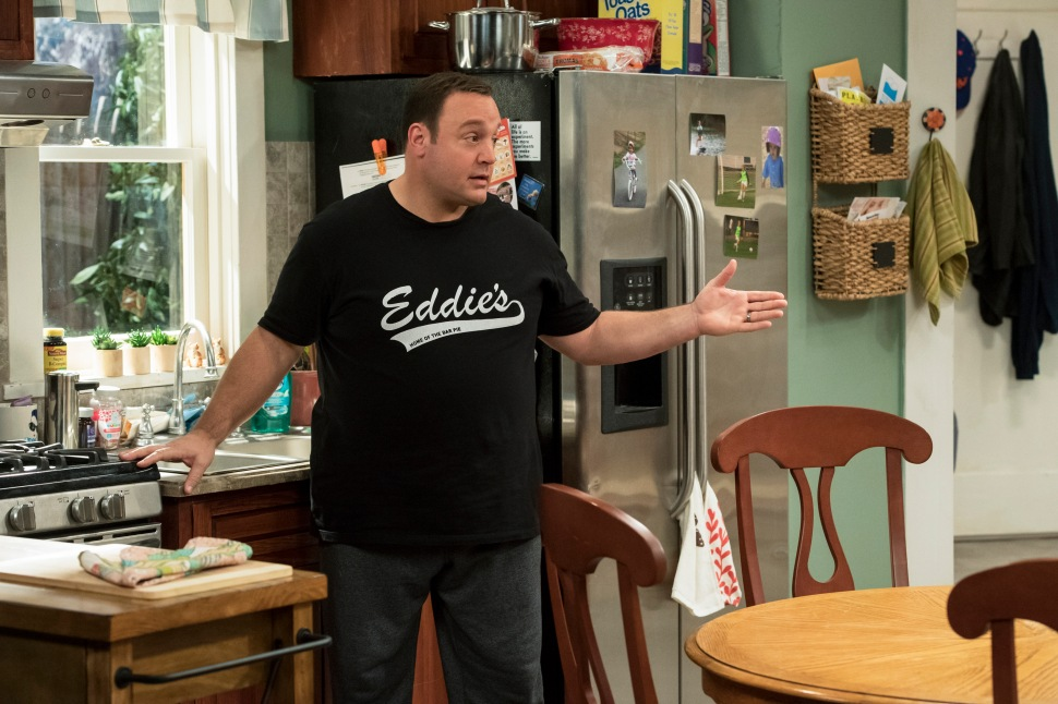 Kevin Can Wait Ratings