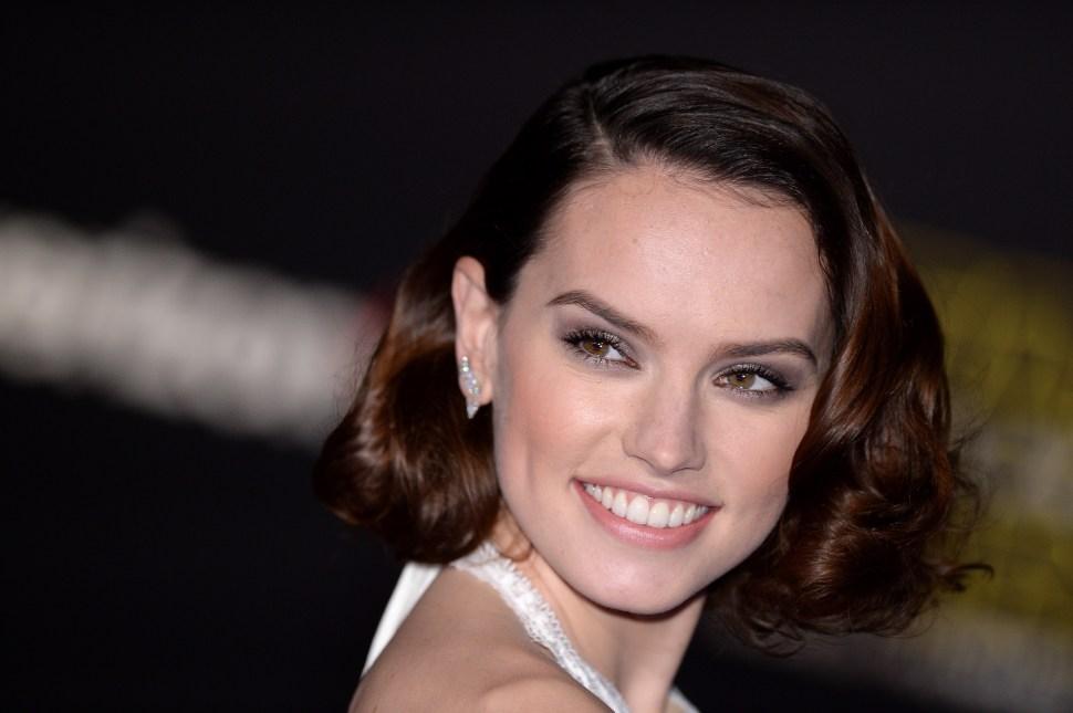 Star Wars: The Force Awakens World Premiere - LA