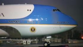 air force 1 feb 11