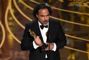 Alejandro G Inarritu Oscars 2016