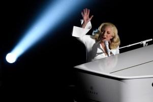 Lady Gaga Oscar Song Til It Happens To You
