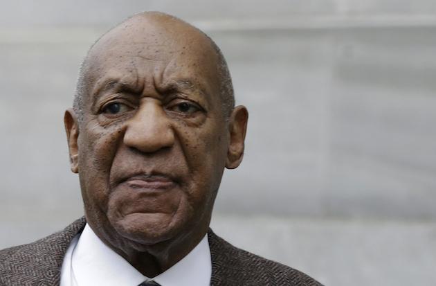Bill Cosby feb 3 court hearing ap photo