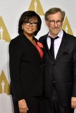 88th Academy Awards Nominees Luncheon, Los Angeles, America - 08 Feb 2016