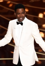 Chris Rock Oscars TV Ratings
