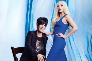 Diane Warren - Lady Gaga - The Hunting Ground