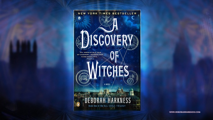 A Discovery Of Witches Brings A Brewing Success To Amc Deadline