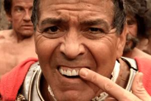 Hail Caesar