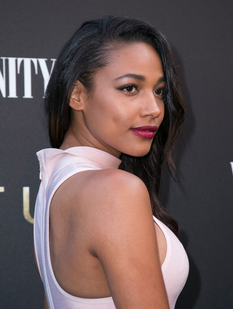 "Vanity Fair And Spike TV Celebrate The Premiere Of The New Series ""TUT"""