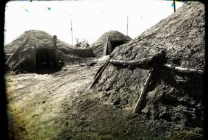 mud village