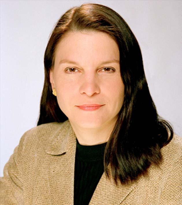 Nicole Seligman 2