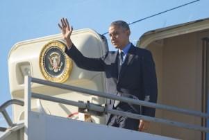 Barack Obama la feb 11 2016