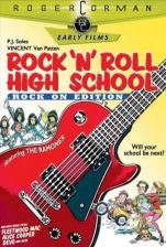 Rock and roll high