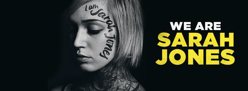 SarahJonesSocialMediaCampaign