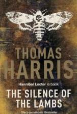 silence book cover