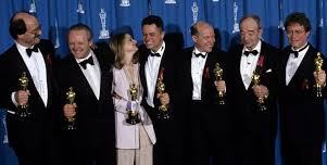 silence of the lambs oscars