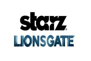 STarz Lionsgate 20