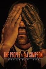 The People V. O.J. Simpson key art
