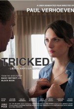 Tricked poster