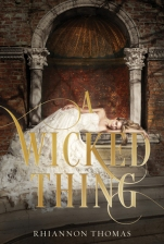 A Wicked Thing 2