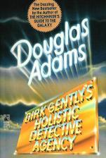 Dirk Gently Book