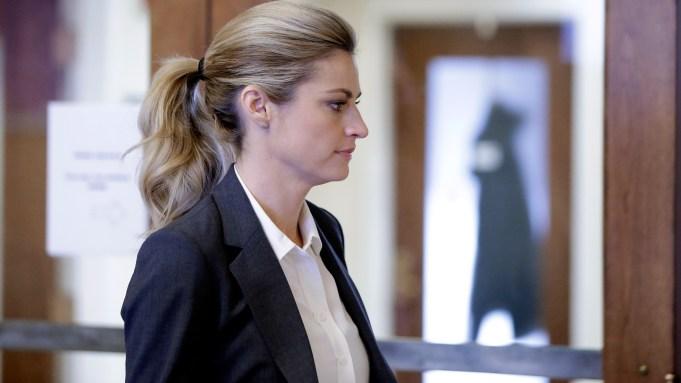 Erin Andrews Wins 55 Million In Hotel Peephole Lawsuit Deadline