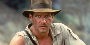 Indiana Jones 5 Movie Harrison Ford