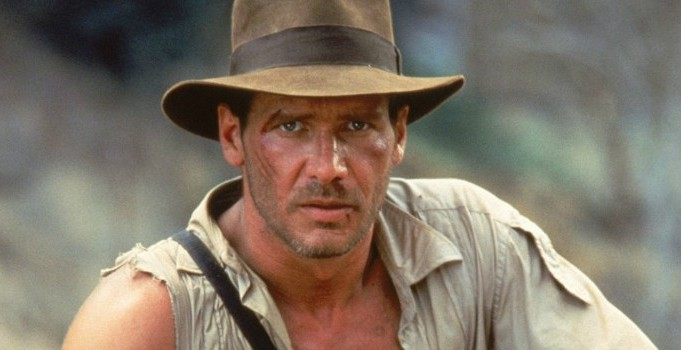 Indiana Jones 5' Is Happening With Steven Spielberg & Harrison Ford In 2019  – Deadline