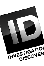 Investigation Discovery logo
