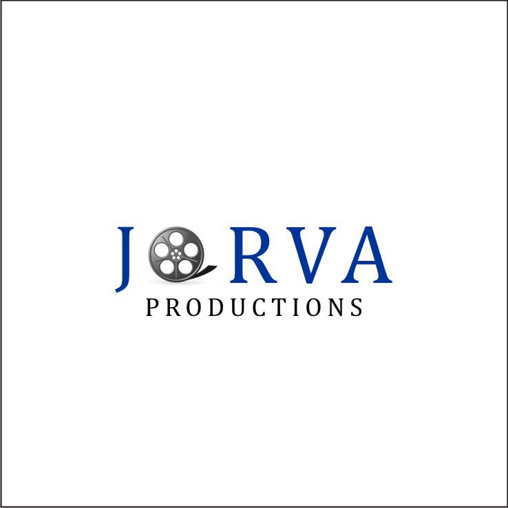 Jorva white logo