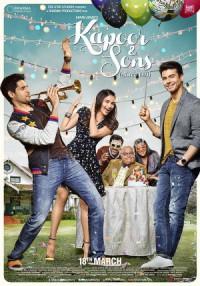 KapoorAndSons_Poster