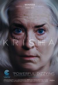 krishaPoster