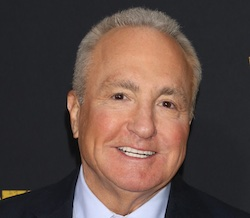 Lorne Michaels march 1 2016