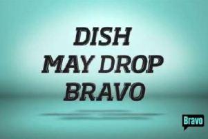 NBC Dish Bravo ad
