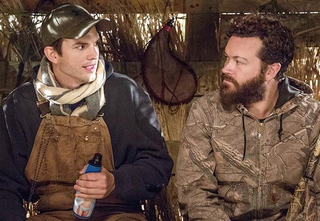 The Ranch Ashton Kutcher and Danny Masterson