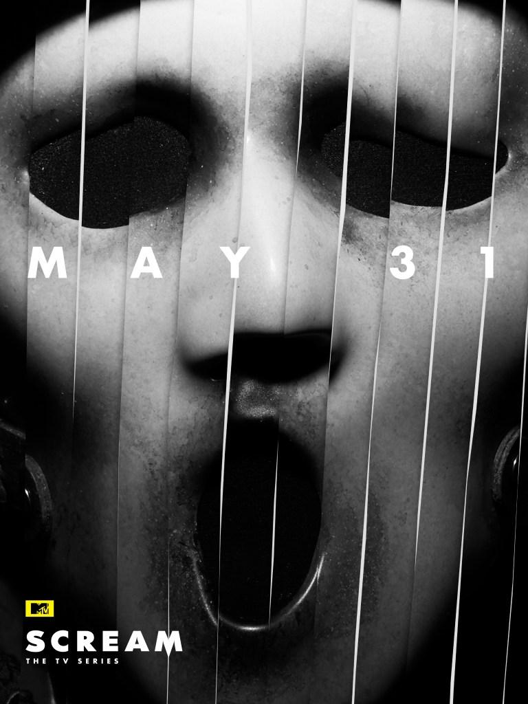 Scream Season 2