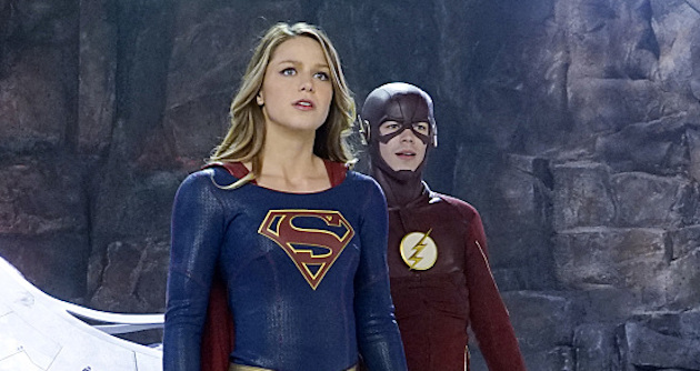 supergirl flash crossover march 28