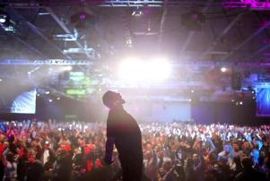 Tony Robbins I'm Not Your Guru