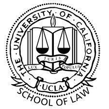ucla law school logo