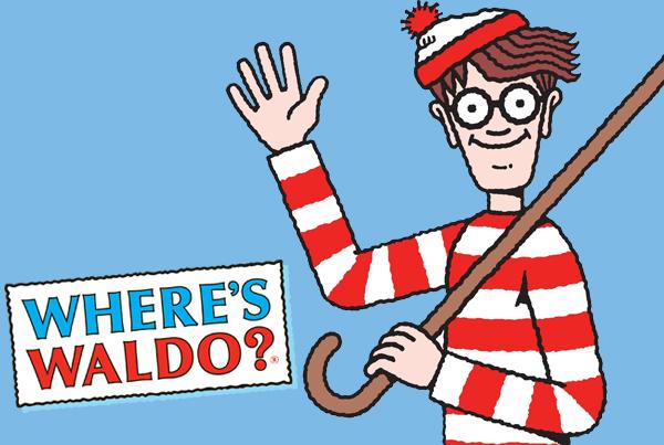 Seth Rogen & Evan Goldberg Spearheading 'Where's Waldo' – Deadline