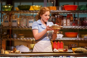Waitress/Jessie Mueller