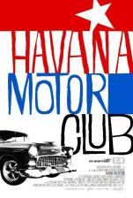 Havana Motor Club poster