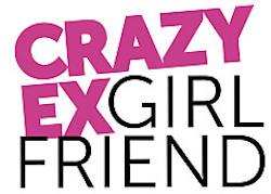 Crazy Ex-Girlfriend logo