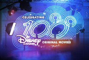 Disney 100