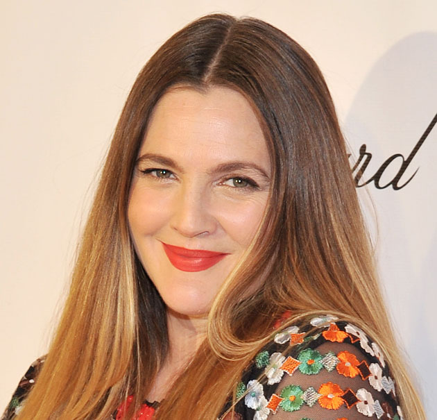 Drew Barrymore First Dates