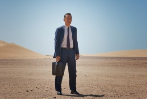 Tom Hanks, A Hologram for the King