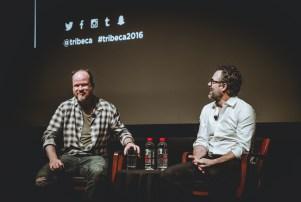Joss Whedon Mark Ruffalo Tribeca