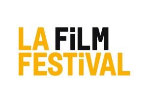 LA Film Festival Logo 2016