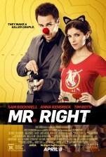 Mr Right