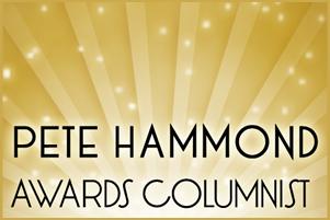 pete hammand awards badge